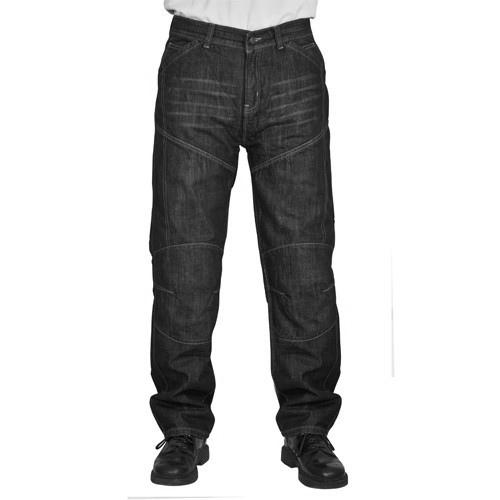52db6041ad8 Roleff Kevlar jeans ROLEFF - pánské černé    Motocyklovédíly.cz ...
