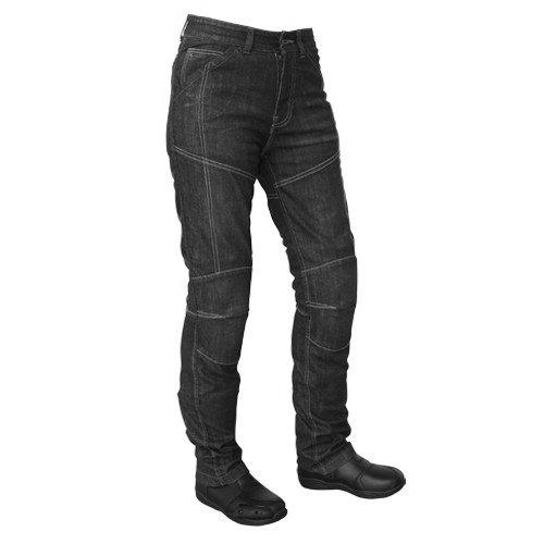 Roleff Kevlar jeans ROLEFF - dámské černé    Motocyklovédíly.cz ... 22768071b9