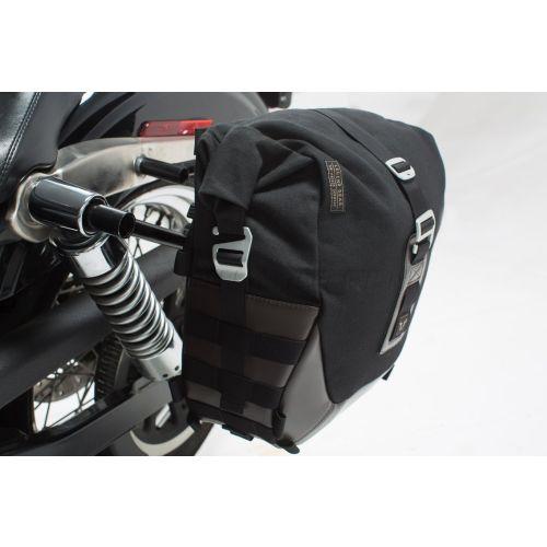 SW-MOTECH Boční tašky Legend Gear pro Harley Davidson Dyna Wide ... 412d5ca103d